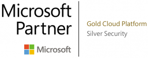 Microsoft Gold Cloud Platform Silver Security