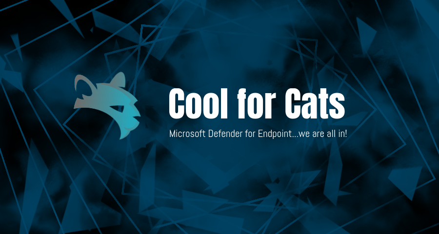 Cool for cats banner - Tiberium blog