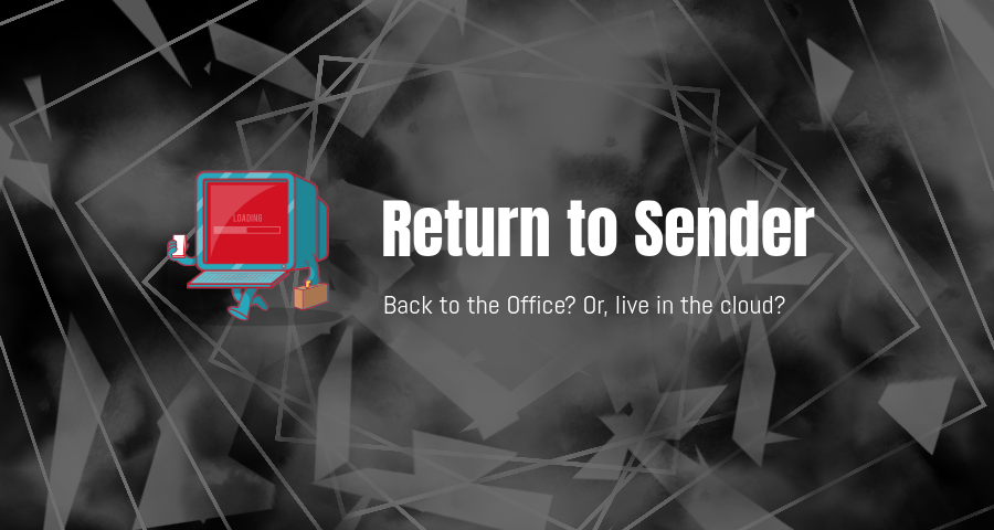 Return-To-Sender