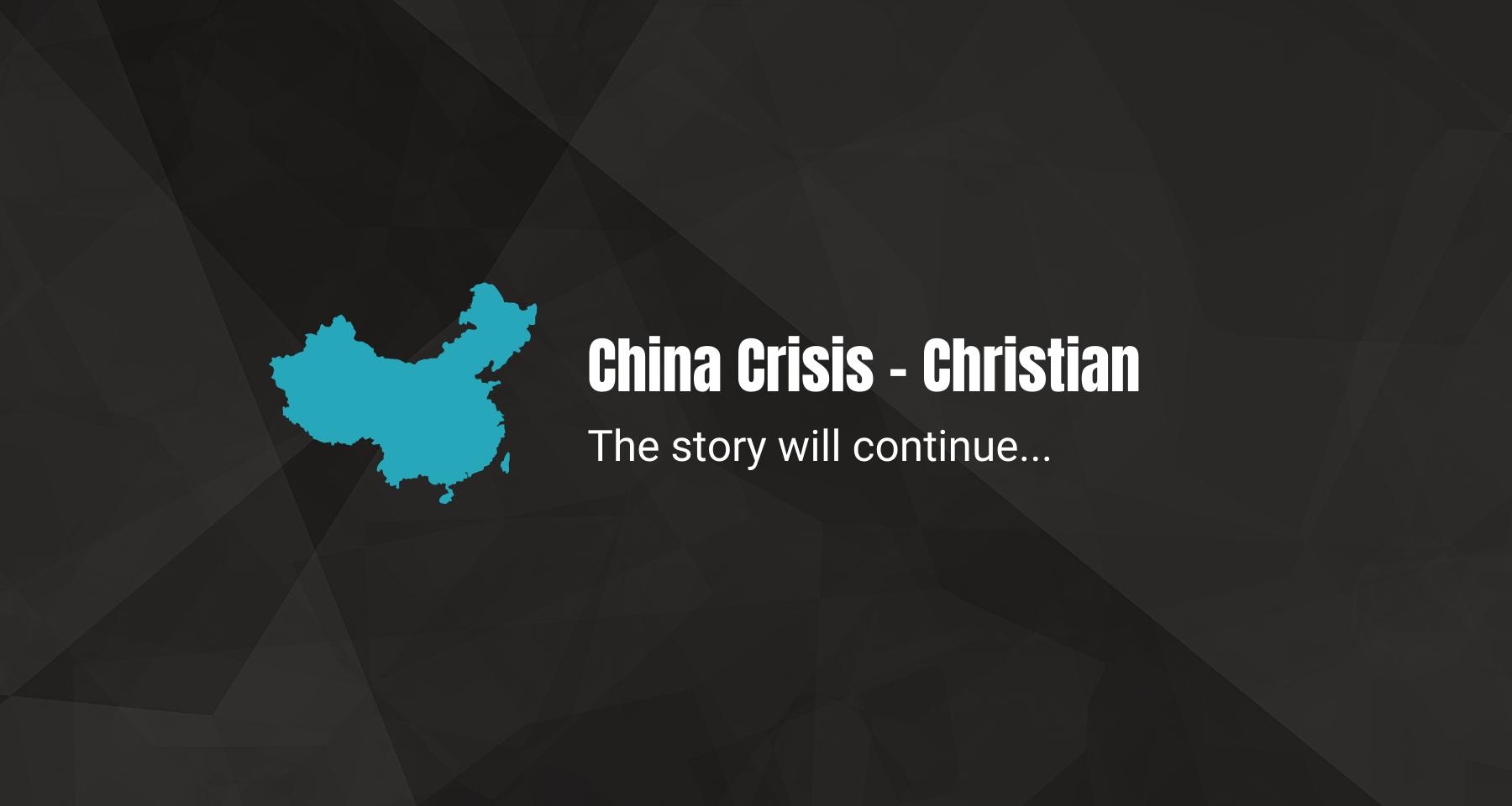 Header China Crisis - Christian
