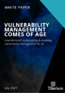 Vulnerability Management Comes of Age