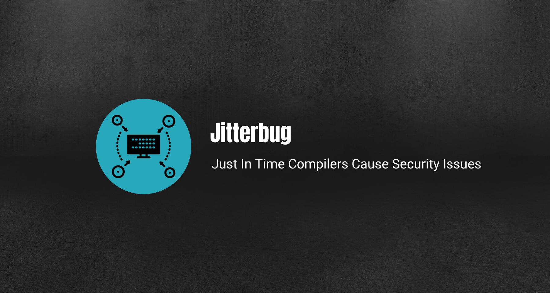 Jitterbug header