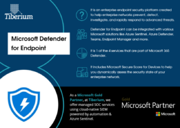 Defender for Endpoint cover